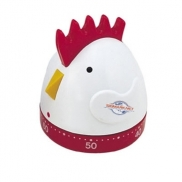 60 Minute Kitchen Timer (Rooster)
