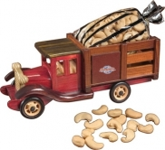Classic Wooden 1925 Stake Truck