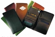 Airline Ticket/Passport Case