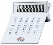 Desktop Calculator & World Time Clock