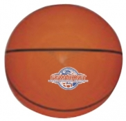 "16"" Basketball Beachball"