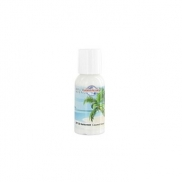 1 oz. SPF 30 Sunscreen in Clear Round Bottle