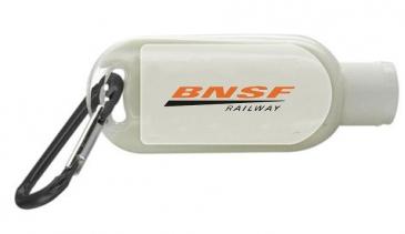 BNSF Custom Merchandise Store - 1 9 oz  SPF 30 Sunscreen in Clear