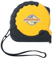 Inch Scale 25 Ft. Pro Tape Measure