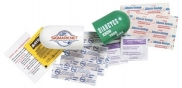 Capsule First Aid Kit