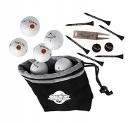 Callaway® Valuables Pouch - Warbird® Plus