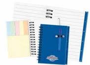 All-In-One Mini Notebook Set