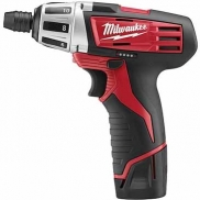 M12 Cordless Lithium-Ion Screwdriver Kit
