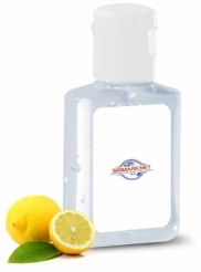 0.5oz. Travel Hand Sanitizer Gel