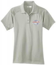 CornerStone®  - Ladies Select Snag-Proof Tactical Polo