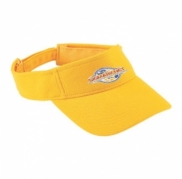 Adjustable Wicking Mesh Visor- Youth