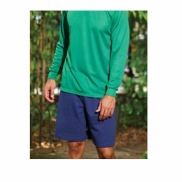 Augusta Sportswear Adult Longer-Length Jersey Short