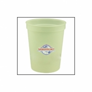 12 oz. Glow in the Dark Stadium Cup
