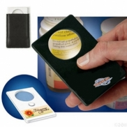 Bright Sight™ LED Magnifier Card