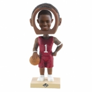 Basketball Single Bobble Heads