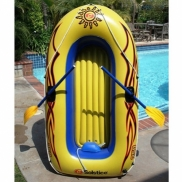 2 Person Sunskiff Inflatable Boat Kit