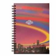 "7"" X 10"" Full Color Laminated Journal-100 Sheets"