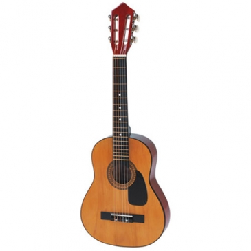 Folk Guitar With Song Book