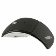 Boike Wireless Travel Mouse