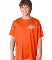 A4 Youth  Cooling Performance T-Shirt