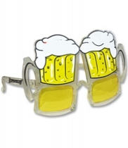 Beer Goggle Sunglasses