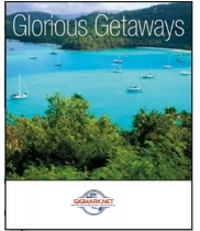 Glorious Getaways - Mini