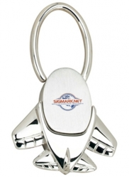 Airplane Twist-Lock Keyholder