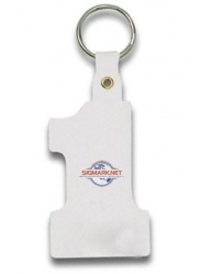#1 Key Tag Flexible Key Tag