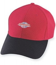 Athletic Mesh Cap - Youth